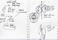 Chi Gung Exercise Notes 0310.JPG