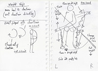 Chi Gung Exercise Notes 0311.JPG