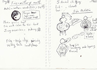 Chi Gung Exercise Notes 0318.JPG