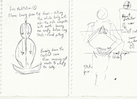Chi Gung Exercise Notes 0319.JPG