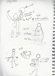 Chi Gung Exercise Notes 0336.JPG