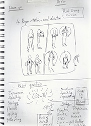 Chi Gung Exercise Notes 0353.JPG