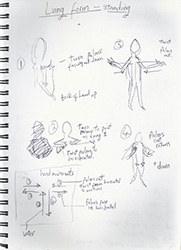 Chi Gung Exercise Notes 0364.JPG