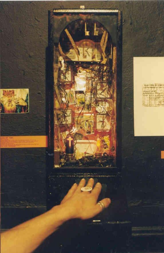 shrine 15 d