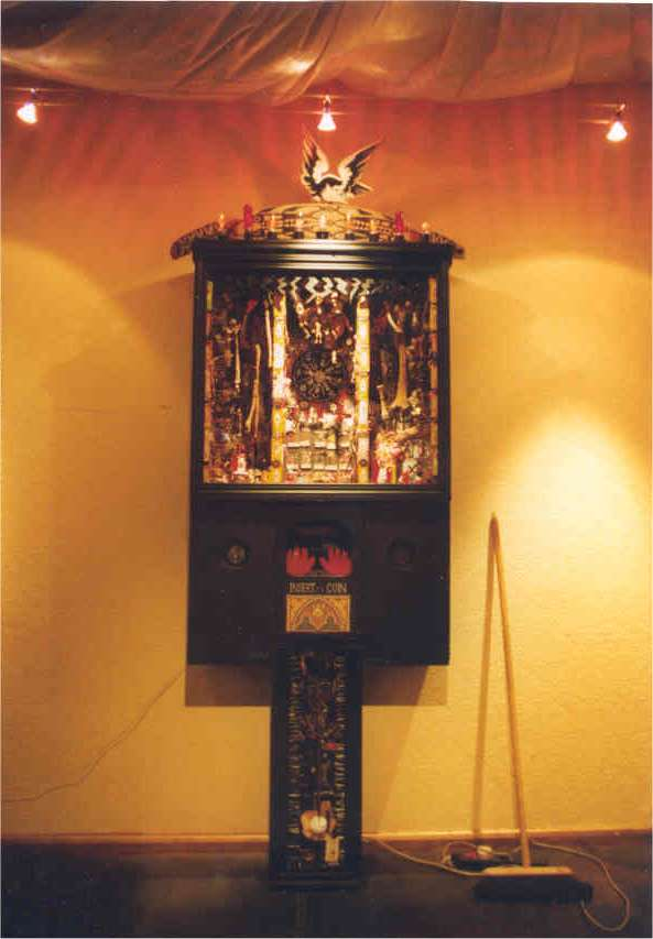 shrine 21 g